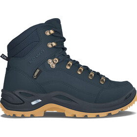 Lowa Renegade GTX Mid Shoes Women, ocean
